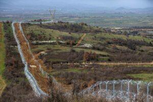Thomas_Klipper, Macedonian-Hungarian border, photograph; courtesy: the artist