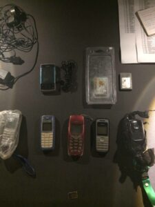 Thomas_Klipper, <em>Inventories (Lost Objects)</em>; courtesy: the artist