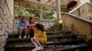 Mikhail_Karikis, <em>Children of Unquiet</em>, 2014, film, still