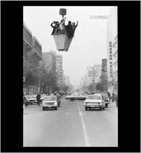 Bahman_Jalali, From the series Iran's Revolution (Tehran), 1978 - 1979