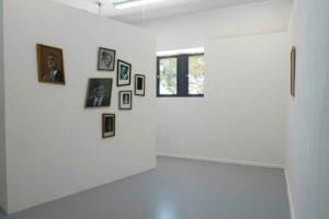 Essa-Grayeb, <em>Gamal Abdel Nasser is my Uncle</em>, 2018, installation; courtesy: the artist
