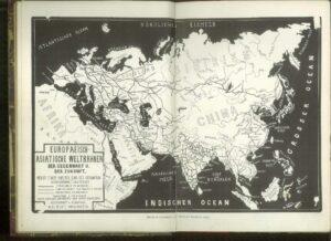 Judith_Raum_Eser. European-Asiatic Global railways