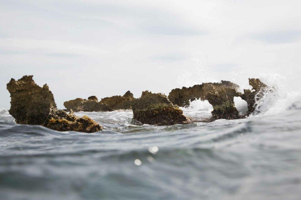Armin_Linke, Deserted Islands of the Mediterranean, 2011, detail; photo: Armin Linke