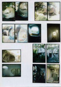 Aglaia_Konrad, <em>Studienblätter</em>, photographic series, 2011/13