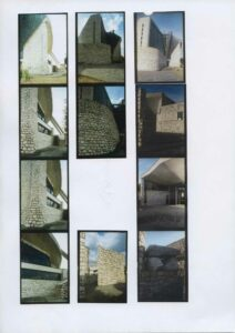 Aglaia_Konrad, Studienblätter, photographic series, 2011/13