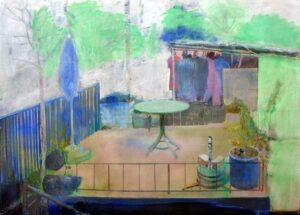 Edi_Hila_<em>Periferi 4</em>, 2011, oil on canvas, 110x 155.5 cm